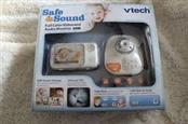 VTECH Miscellaneous Toy SAFE AND SOUND